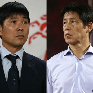 東京五輪アジア最終予選の組み合わせ決定!GLでの日本vs西野タイは実現せず