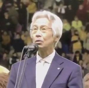 ベガルタ仙台社長、ホーム最終戦後挨拶で「J1昇格が決まった」と言ってしまい一同ポカ~ン