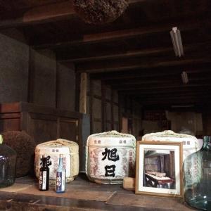 滋賀「蔵元藤居本家」の縁日で、日本酒を楽しむ!
