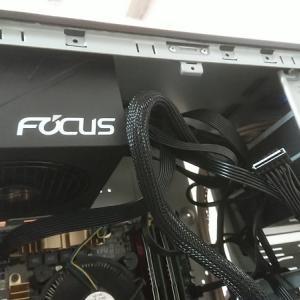PC電源ユニット交換 その2