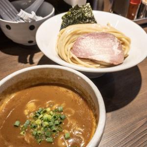 【125杯目】伊勢海老つけ麺@つけ麺一燈