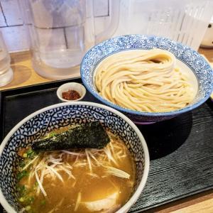 【128杯目】濃厚魚介つけ麺@麺屋 一燈