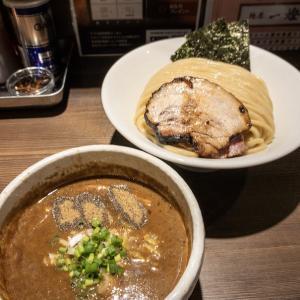 【130杯目】豚骨魚介つけ麺@つけ麺一燈