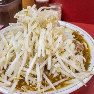 【155杯目】カレーラーメン@麺徳 東陽町店
