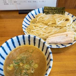【156杯目】つけ麺(大)@ホセ小岩