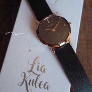 リラクレアの腕時計と結婚おめでとうございます!