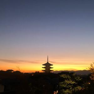プチ旅行♪京都❤︎