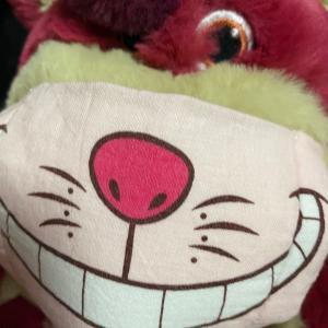 ディズニーマスク♪