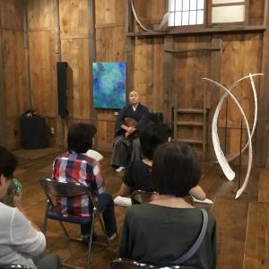 瀬戸屋敷 第三回あしがり美術館 開催中!