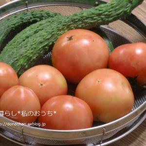++お野菜便&ほのぼの~++