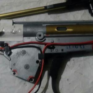MP5 K カスタム6