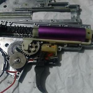 MP5 流速カスタム