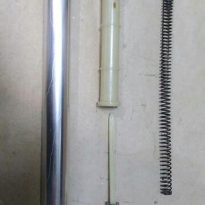 CYMA cm702-13 シリンダー分解