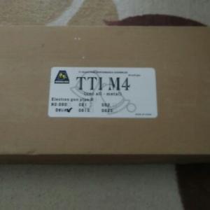 Double Bell TTI M4