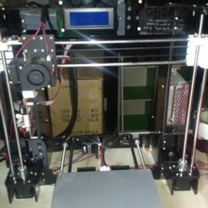 3DプリンターAnet A8
