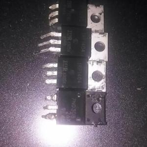 プリコックFET回路11 耐久テストの結果