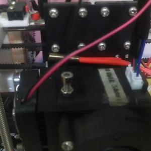 3Dプリンター修理