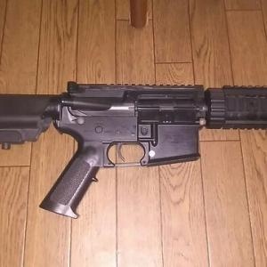M4軽量化