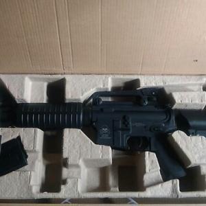 S&T M4A1スポーツライン