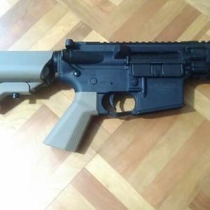 軽量M4-3