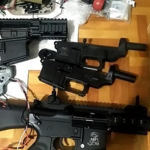 軽量M4-4