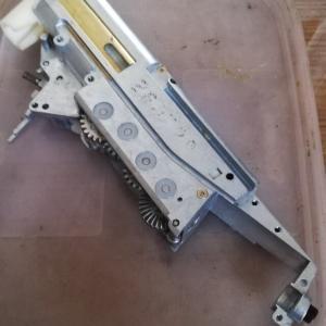電動ハンドガン USP-1