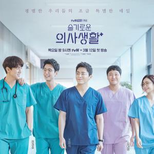 韓国ドラマ「賢い医者生活」を観ての感想 슬기로운 의사생활