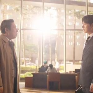 韓国ドラマ「コンデ・インターン」23・24(最終)話 꼰대인턴