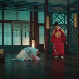 韓国ドラマ 王になった男 왕이 된 남자 7話あらすじ感想