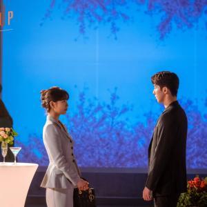 韓国ドラマ「スタートアップ」初回 1・2話の感想 스타트업