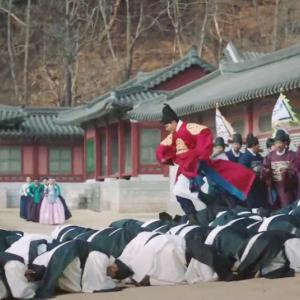 韓国ドラマ 王になった男 10話 왕이 된 남자 あらすじ感想