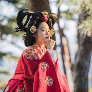 韓国ドラマ「哲仁王后」2話あらすじ 철인왕후