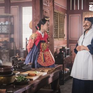 韓国ドラマ「哲仁王后」3話あらすじ 철인왕후