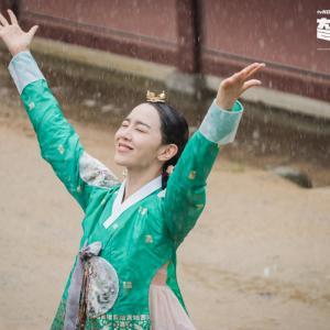 韓国ドラマ「哲仁王后」5話あらすじ 철인왕후