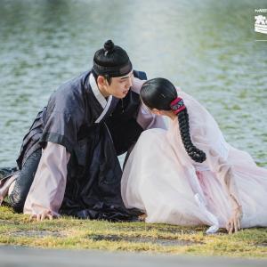 韓国ドラマ「哲仁王后」6話あらすじ 철인왕후