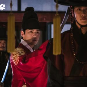 韓国ドラマ「哲仁王后」7話あらすじ 철인왕후