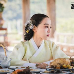 韓国ドラマ「哲仁王后」8話あらすじ 철인왕후