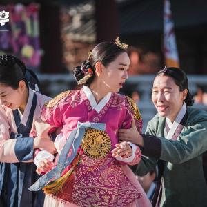 韓国ドラマ「哲仁王后」13話あらすじ 철인왕후