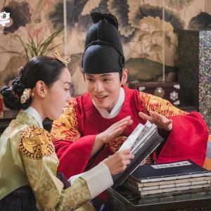 韓国ドラマ「哲仁王后」16話あらすじ 철인왕후