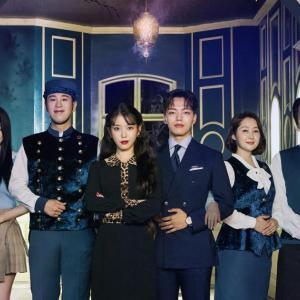 韓国ドラマ ホテルデルーナ 放送開始! 人物関係図や人物紹介など 호텔 델루나