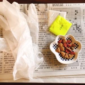 【やってみた】セリア、型取り用シリコンゴム【100円】