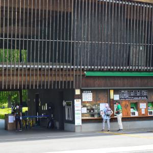 再開したよ!武蔵丘陵森林公園