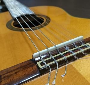 ミニギター Aria AK-35-48