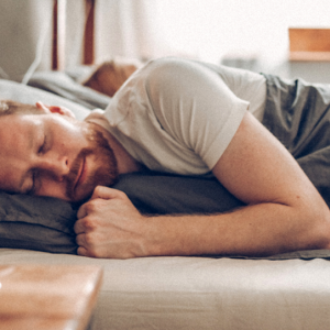 Good sleep – does it come from your gut