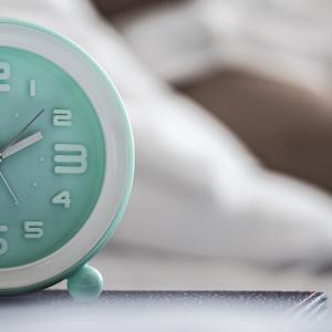 Reduce glycaemic index to reduce insomnia