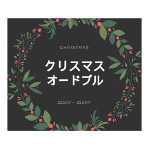 函館 クリスマスオードブル