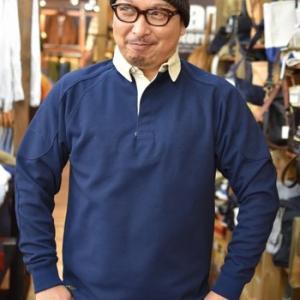 コリンボ  ANTEWERP スポーツシャツ で応援だ!!