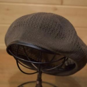 Dapper's サマーベレー帽