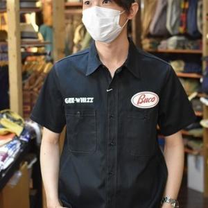 リアルマッコイズ REAL McCOYS ブコ BUCO クラブシャツ 発掘!!