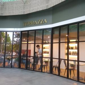 Terrazza Pizzeria, Chatswood NSW